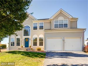 Photo of 408 FARMINGTON BLVD, WINCHESTER, VA 22602 (MLS # FV10074081)