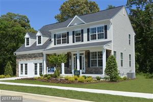 Photo of 12793A FREDERICK ROAD, WEST FRIENDSHIP, MD 21794 (MLS # HW9976081)
