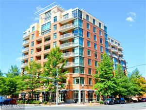 Photo of 1000 RANDOLPH ST N #208, ARLINGTON, VA 22201 (MLS # AR10102082)