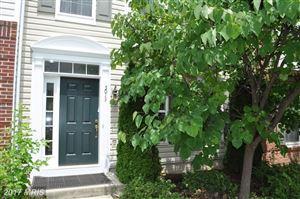 Photo of 5013 GREENHOUSE TER, CENTREVILLE, VA 20120 (MLS # FX10006082)