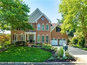 Photo of 8052 ARCADIAN SHORE CT, GAINESVILLE, VA 20155 (MLS # PW10005082)