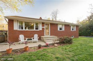 Photo of 24336 HALF PONE POINT RD, HOLLYWOOD, MD 20636 (MLS # SM9914082)
