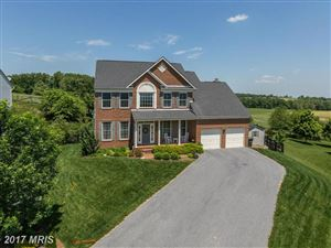 Photo of 2424 LONGFELLOW CT, FREDERICK, MD 21702 (MLS # FR9954083)