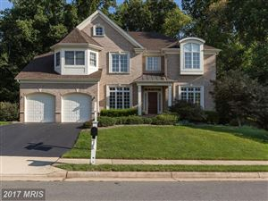 Photo of 13634 BENNET POND CT, CHANTILLY, VA 20151 (MLS # FX10056083)