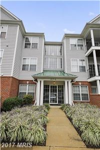 Photo of 1974 SCOTTS CROSSING WAY #304, ANNAPOLIS, MD 21401 (MLS # AA10057084)