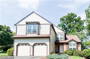 Photo of 9716 WALTHORNE CT, BURKE, VA 22015 (MLS # FX10085084)