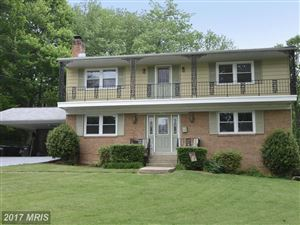 Photo of 7526 DOLCE DR, ANNANDALE, VA 22003 (MLS # FX9941084)
