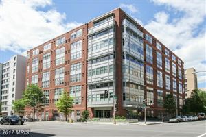 Photo of 1300 N ST NW #416, WASHINGTON, DC 20005 (MLS # DC9936085)