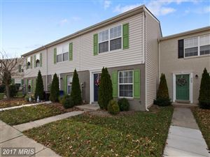 Photo of 511 LANCASTER PL, FREDERICK, MD 21703 (MLS # FR10115085)