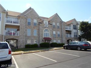 Photo of 2502 CATOCTIN AVE #3C, FREDERICK, MD 21701 (MLS # FR9988085)