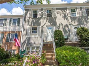 Photo of 14434 COOL OAK LN, CENTREVILLE, VA 20121 (MLS # FX10022085)