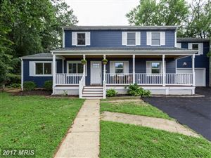 Photo of 1851 LUSBY PL, FALLS CHURCH, VA 22043 (MLS # FX10027085)