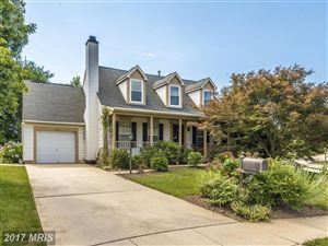 Photo of 804 APACHE CT, FREDERICK, MD 21701 (MLS # FR10068086)
