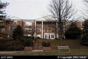 Photo of 7630 PROVINCIAL DR #109, McLean, VA 22102 (MLS # FX10044086)
