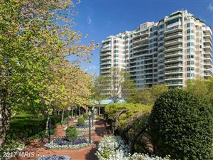 Photo of 5630 WISCONSIN AVE #706, CHEVY CHASE, MD 20815 (MLS # MC9935086)
