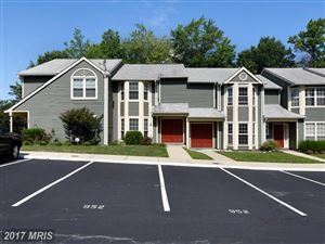 Photo of 952 BREAKWATER DR, ANNAPOLIS, MD 21403 (MLS # AA10031087)