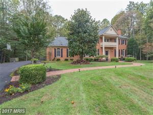 Photo of 10602 ALLENWOOD LN, GREAT FALLS, VA 22066 (MLS # FX10087087)
