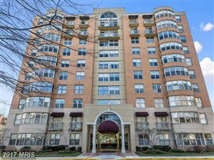 Photo of 5000 BATTERY LN #302, BETHESDA, MD 20814 (MLS # MC9909087)