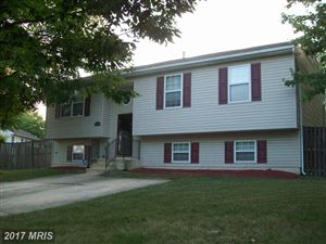 Photo of 3501 DOTTIE KELLY CT, DISTRICT HEIGHTS, MD 20747 (MLS # PG10010087)