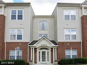 Photo of 2003 CONNOR CT #703J, BOWIE, MD 20721 (MLS # PG10060087)