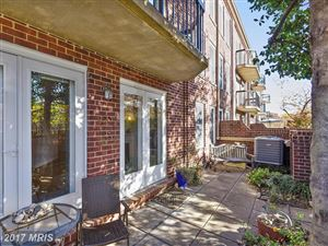 Photo of 801 PITT ST S #228, ALEXANDRIA, VA 22314 (MLS # AX10106088)