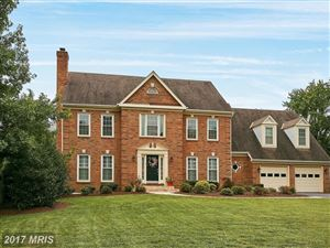Photo of 731 OLD HUNT WAY, HERNDON, VA 20170 (MLS # FX10030088)