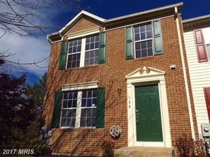Photo of 152 FOXCHASE DR, GLEN BURNIE, MD 21061 (MLS # AA10102089)