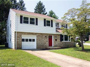 Photo of 134 CHESTNUT HILL LN, REISTERSTOWN, MD 21136 (MLS # BC10016089)