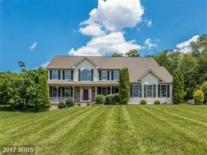 Photo of 14860 OAK ORCHARD RD, NEW WINDSOR, MD 21776 (MLS # FR10005089)