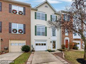 Photo of 6111 PINE CREST LN, FREDERICK, MD 21701 (MLS # FR10106089)