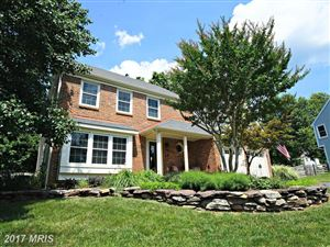 Photo of 13216 LADYBANK LN, HERNDON, VA 20171 (MLS # FX10004089)