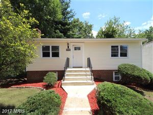 Photo of 1924 RITCHIE RD, DISTRICT HEIGHTS, MD 20747 (MLS # PG9999089)
