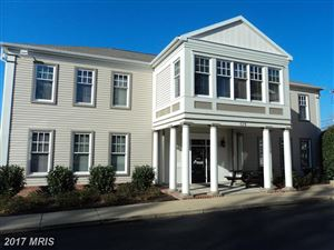 Photo of 111 WEST ST, EASTON, MD 21601 (MLS # TA10061090)