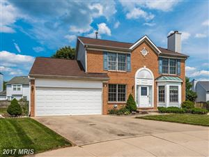 Photo of 591 WINTERSPICE DR, FREDERICK, MD 21703 (MLS # FR9993091)