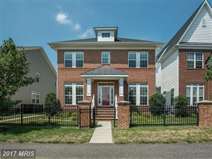 Photo of 6323 STILL SPRING PL, ALEXANDRIA, VA 22315 (MLS # FX10024091)