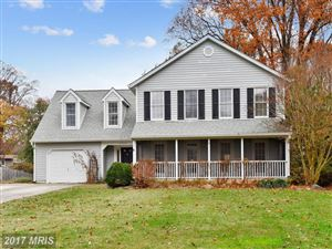 Photo of 7542 ROYCE CT, ANNANDALE, VA 22003 (MLS # FX10105091)