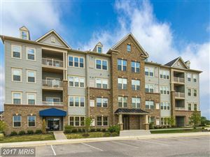 Photo of 4839 HITESHOW DRIVE #103, FREDERICK, MD 21703 (MLS # FR10078092)