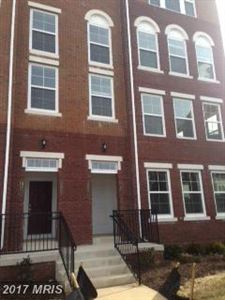 Photo of 3075 RITTENHOUSE CIR #59, FAIRFAX, VA 22031 (MLS # FX10079092)