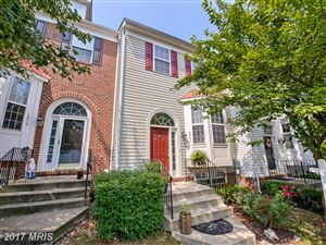 Photo of 2681 CAMERON WAY, FREDERICK, MD 21701 (MLS # FR10031094)