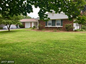 Photo of 2308 HILLMAN PL, BOWIE, MD 20716 (MLS # PG10017094)