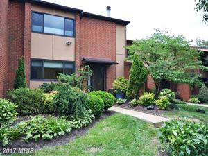 Photo of 22 LACOSTA CT, TOWSON, MD 21204 (MLS # BC10025095)