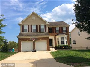 Photo of 4217 QUANDERS PROMISE DR, BOWIE, MD 20720 (MLS # PG10027095)