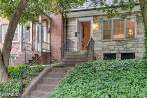 Photo of 16 E. ROSEMONT AVE, ALEXANDRIA, VA 22301 (MLS # AX9985097)