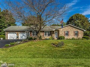 Photo of 8217 LOOKOUT LN, FREDERICK, MD 21702 (MLS # FR10081097)