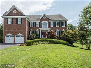 Photo of 21922 HYDE PARK DR, ASHBURN, VA 20147 (MLS # LO10003098)
