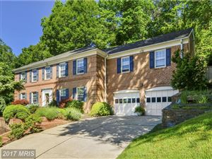 Photo of 7008 MASTERS DR, POTOMAC, MD 20854 (MLS # MC9948098)