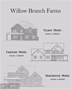 Photo of WILLOW BRANCH FARMS, CENTREVILLE, MD 21617 (MLS # QA9774098)