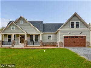 Photo of 13610 NEW WINDSOR RD, UNION BRIDGE, MD 21791 (MLS # FR10043099)