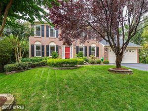 Photo of 6340 BROCKETTS XING, ALEXANDRIA, VA 22315 (MLS # FX10085099)