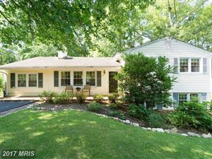 Photo of 1111 CAMERON RD, ALEXANDRIA, VA 22308 (MLS # FX10024100)